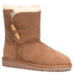 UGG Ebony Girls Boots, Chestnut, 256