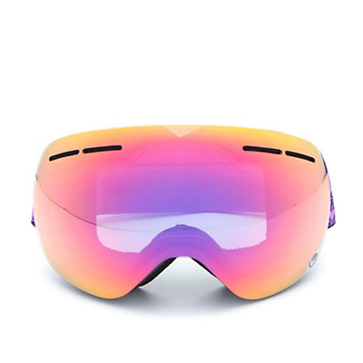 Dragon X1s Womens Goggles 2017, , viewer