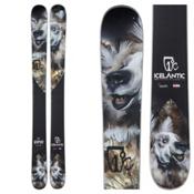 Icelantic Gypsy Skis, , medium