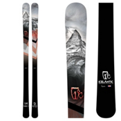 Icelantic Pilgrim SKNY Skis, , medium