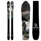 Icelantic Shaman SKNY Skis, , medium
