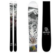 Icelantic Nomad SKNY Skis, , medium