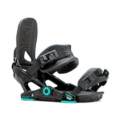 NOW Vetta Womens Snowboard Bindings 2017, , viewer