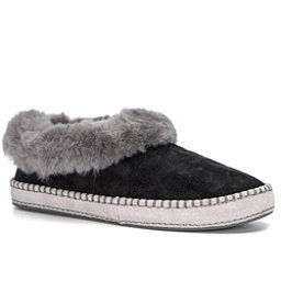 UGG Wrin Womens Slippers, Black, 256