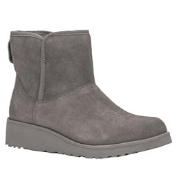 UGG Kristin Womens Boots, Grey, 256
