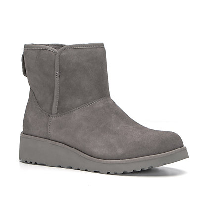 UGG Kristin Womens Boots, Grey, viewer