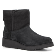 UGG Kristin Womens Boots, Black, medium