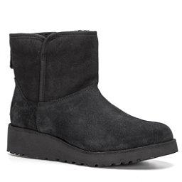 UGG Kristin Womens Boots, Black, 256