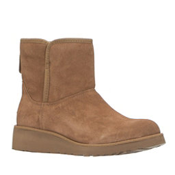 UGG Kristin Womens Boots, Chestnut, 256