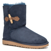 UGG Keely Womens Boots, Navy, medium