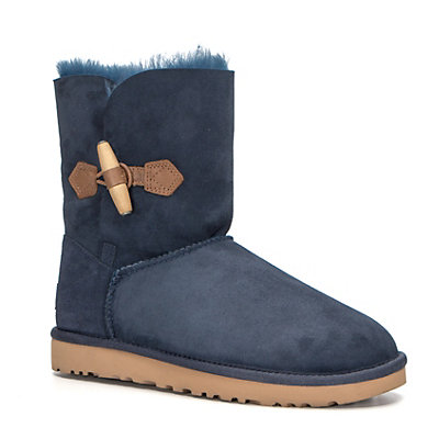 UGG Keely Womens Boots, Navy, viewer