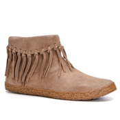 UGG Shenendoah Womens Boots, Dark Chestnut, medium
