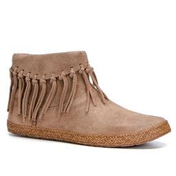 UGG Shenendoah Womens Boots, Dark Chestnut, 256