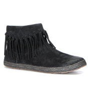 UGG Shenendoah Womens Boots, Black, medium