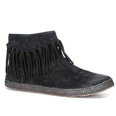 UGG Shenendoah Womens Boots, Black, viewer