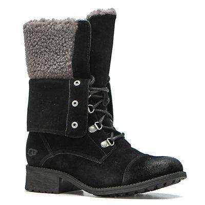 UGG Gradin Womens Boots, Black, viewer