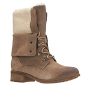 UGG Gradin Womens Boots, Dark Chestnut, medium