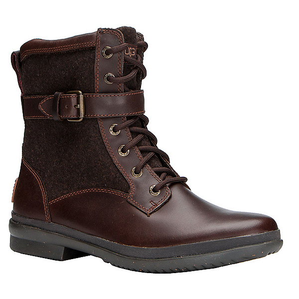 UGG Kesey Womens Boots, Chestnut, 600