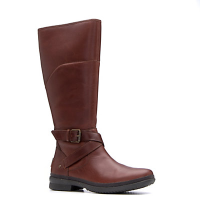 UGG Evanna Womens Boots, Stout, viewer