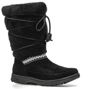 UGG Maxie Womens Boots, Black, medium