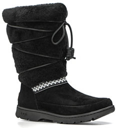 UGG Maxie Womens Boots, Black, 256