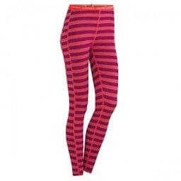 Kari Traa Ulla Womens Long Underwear Pants, Ruby, 256