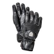 Hestra Fall Line Womens Gloves, Black, medium