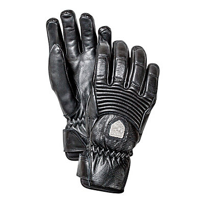 Hestra Fall Line Womens Gloves, Black, viewer