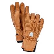 Hestra Fall Line Womens Gloves, Cork, medium