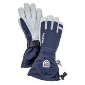 Hestra Heli Gloves, Navy, medium