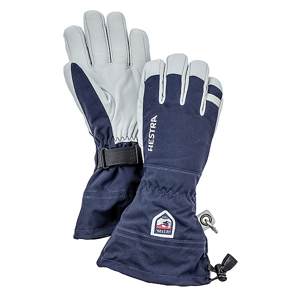 Hestra Heli Gloves, , 600