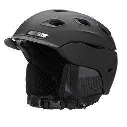 Smith Vantage Helmet, Matte Black-Black, 256