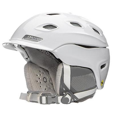Smith Vantage MIPS Womens Helmet 2017, White, viewer