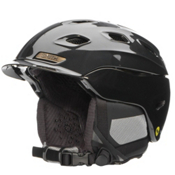 Smith Vantage MIPS Womens Helmet 2017, Black Pearl, medium