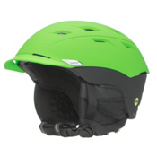 Smith Variance MIPS Helmet 2017, Matte Reactor Black, medium