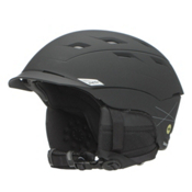 Smith Variance MIPS Helmet 2017, Matte Black, medium