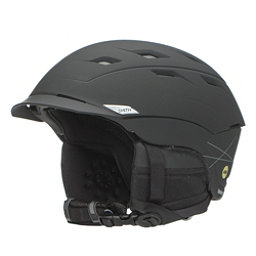 Smith Variance MIPS Helmet 2017, Matte Black, 256