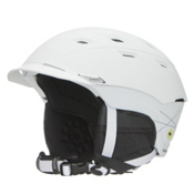 Smith Variance MIPS Helmet, Matte White, medium