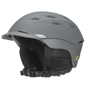 Smith Variance MIPS Helmet 2017, Matte Charcoal, medium