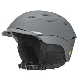 Smith Variance MIPS Helmet 2017, Matte Charcoal, 256