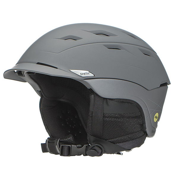 Smith Variance MIPS Helmet, Matte Charcoal, 600