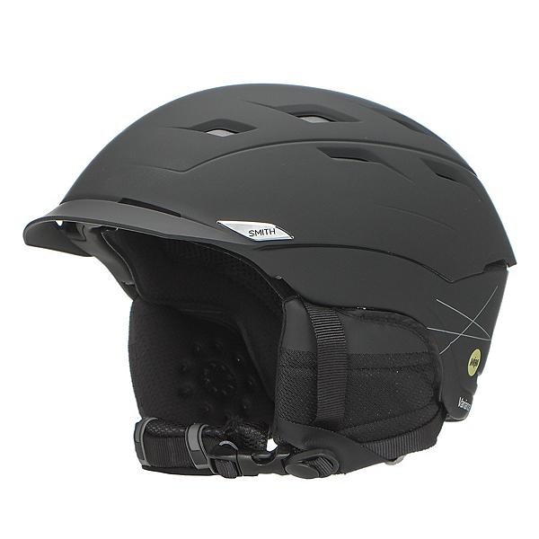 Smith Variance MIPS Helmet 2018, Matte Black, 600