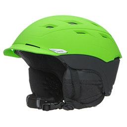 Smith Variance Helmet, Matte Reactor Black, 256