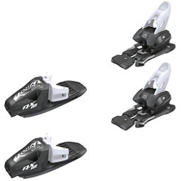 Tyrolia RX 12 Ski Bindings 2017, Black-White, 256
