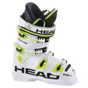 Head Raptor 90 RS Junior Race Ski Boots 2017, White, medium