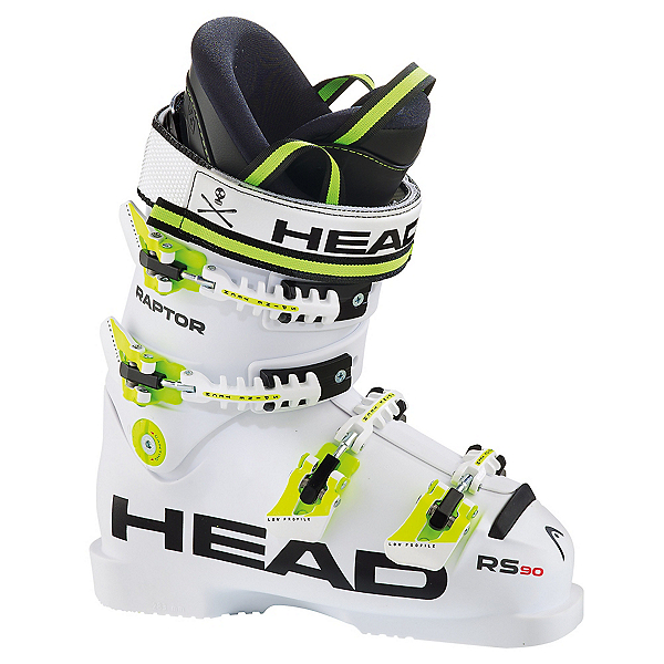 Head Raptor 90 RS Junior Race Ski Boots 2017, , 600