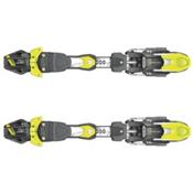Tyrolia FreeFlex EVO 14 Ski Bindings 2017, Black-White-Flash Yellow, medium