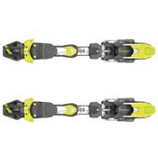 Tyrolia FreeFlex EVO 11 Ski Bindings 2017, Black-White-Flash Yellow, medium