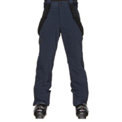 Descente Swiss Mens Ski Pants, Navy, medium