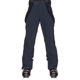 Descente Swiss Mens Ski Pants, Navy, 256